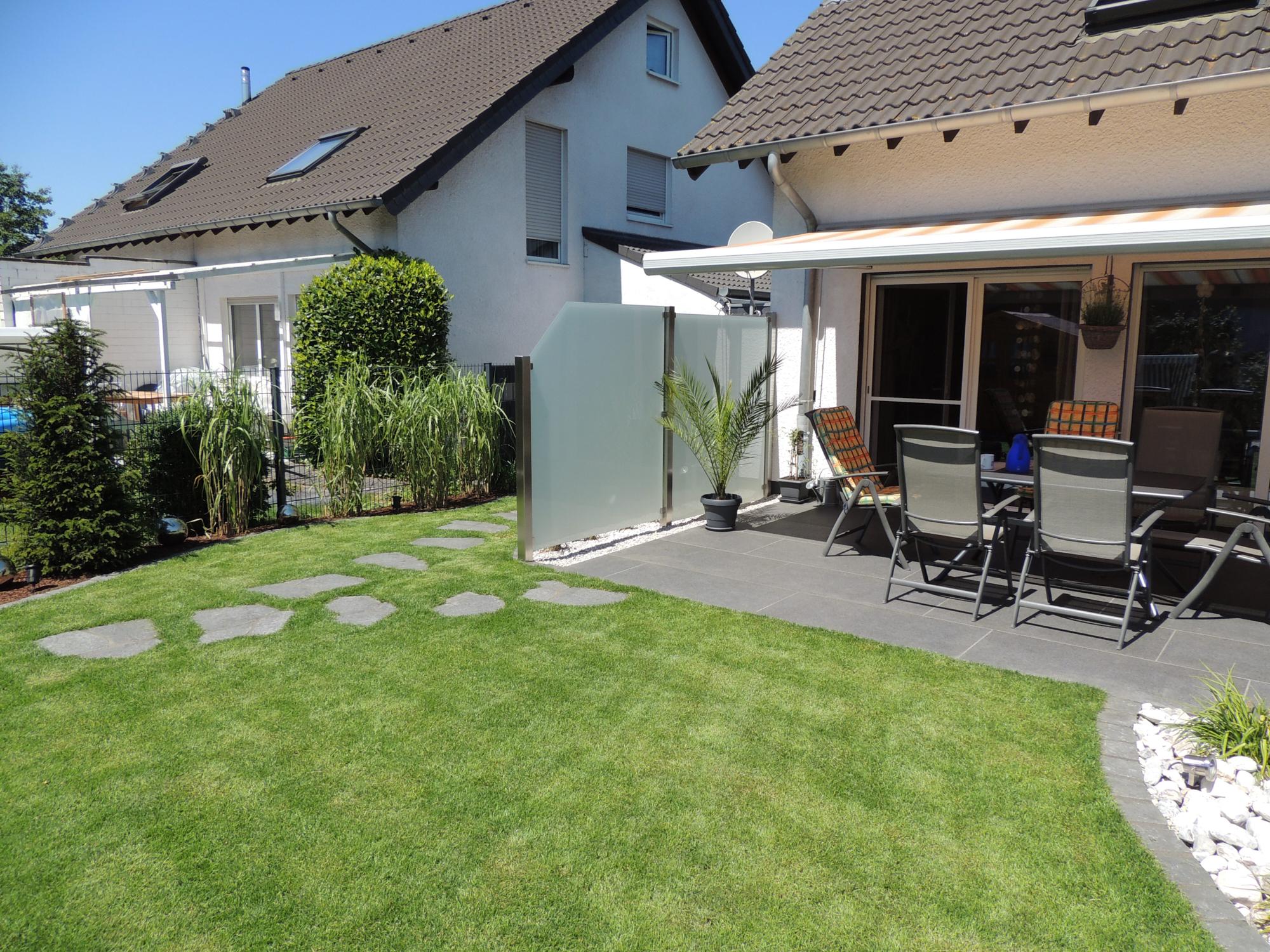 Terrassen   Jordan Gartengestaltung
